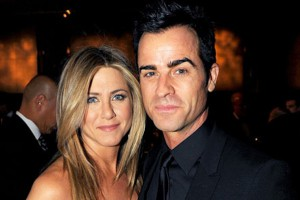jen aniston engaged