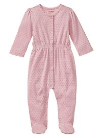 pink onesie peter rabbit