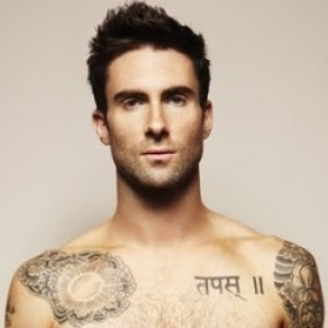 Moms love Adam Levine