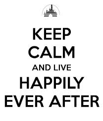 Happily Ever After in Marriage