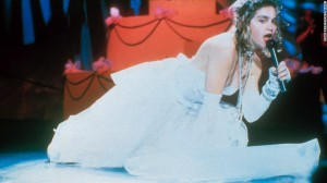 vmas madonna wedding dress